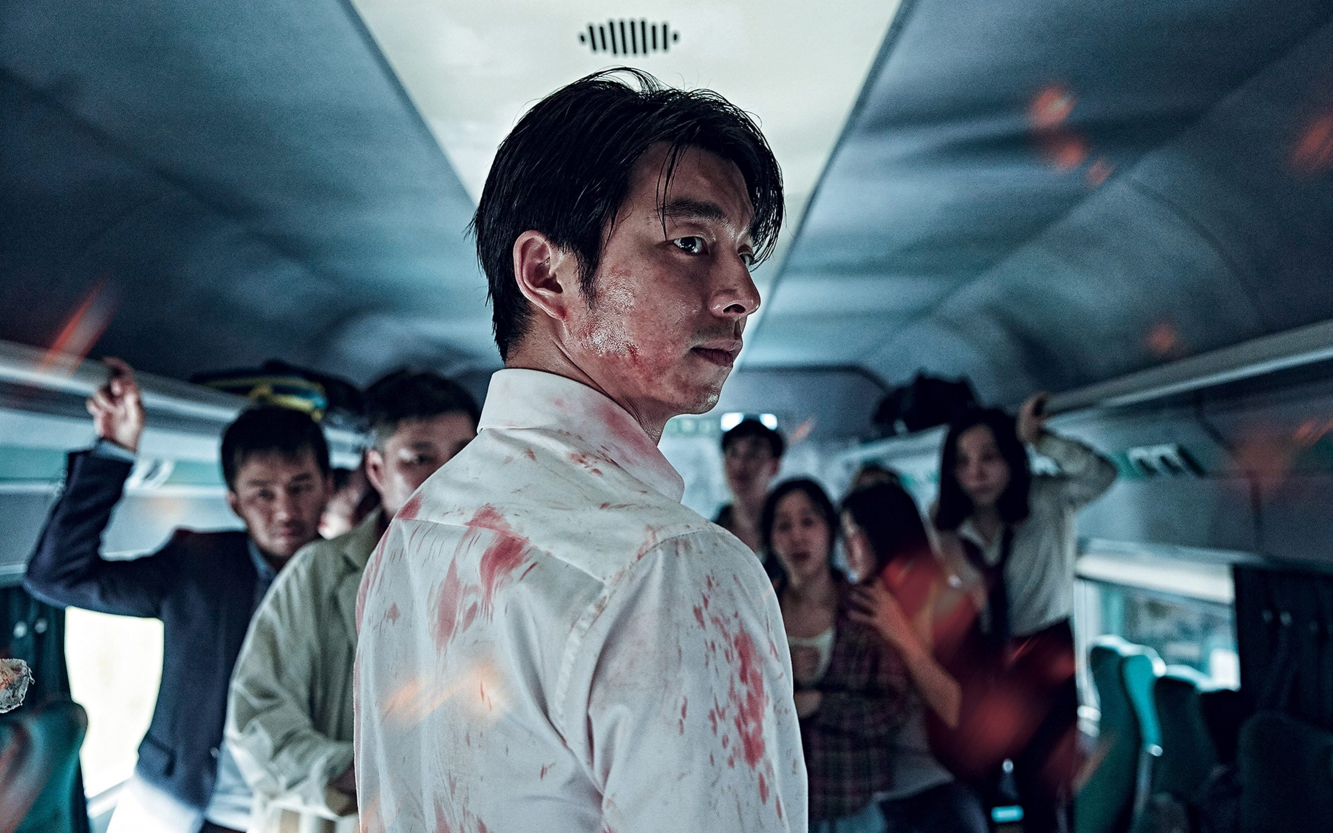 Train to Busan en kıyamet filmleri önerisi listelist