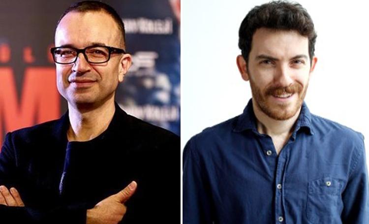 netflix yönetmen Özer Feyzioğlu Özgür Önürme listelist