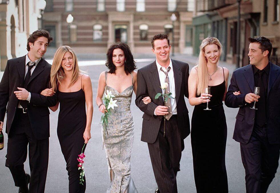 friends dizisi kaç sezon yönetmeni kim listelist