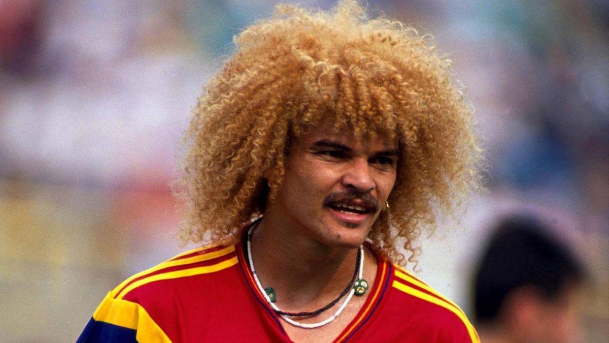 futbolcu saç stilleri