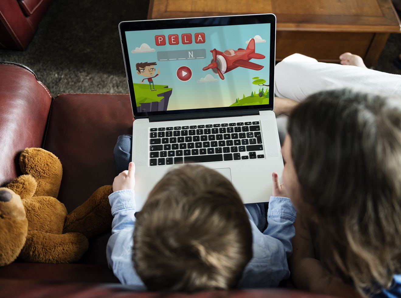 ebeveyn çocuklar için ingilizce eğitimi uygulaması listelist