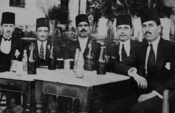 osmanlı yemek kültürü içki tütün listelist