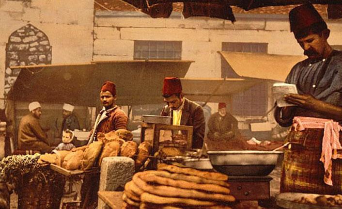 osmanlı yemek kültürü ekmek listelist