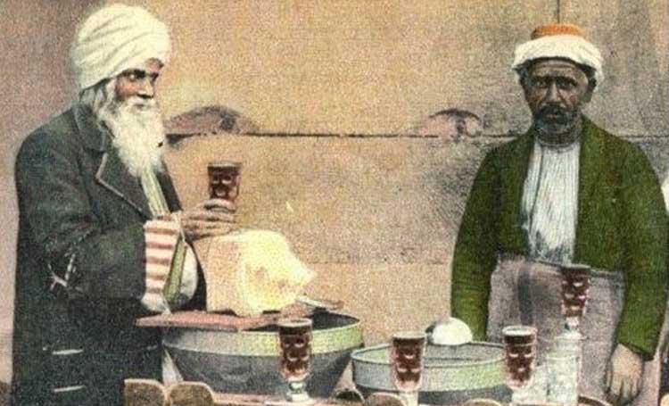 osmanlı yemek kültürü helva şerbet listelist
