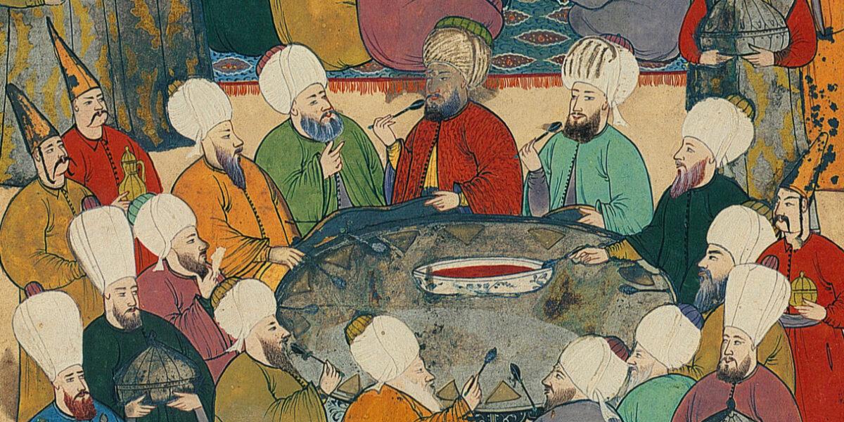 osmanlı yemek kültürü çorba tüketimi listelist