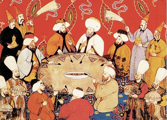osmanlı çorba türleri tüketimi listelist