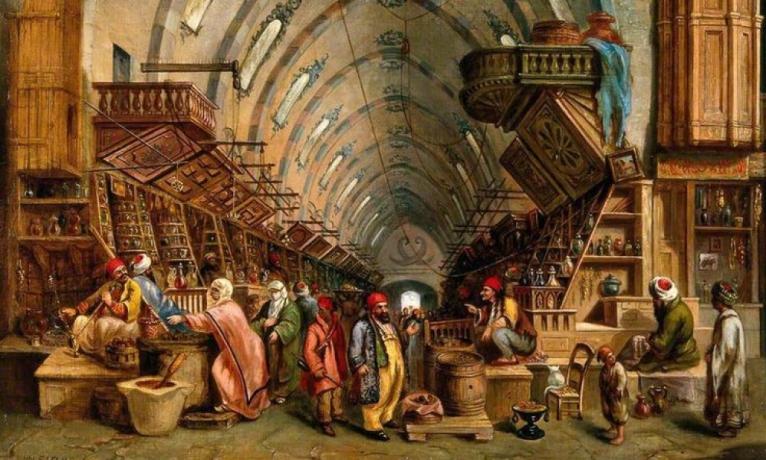 osmanlı yemek kültürü tuz listelist