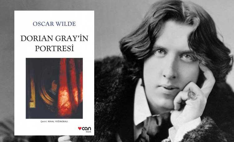 Dorian Gray'n Portresi Oscar Wilde tatilde okunacak kitaplar 2021 listelist yazın okunacak kitaplar