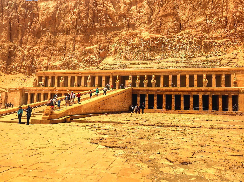 Dünyanın en eski tapınakları