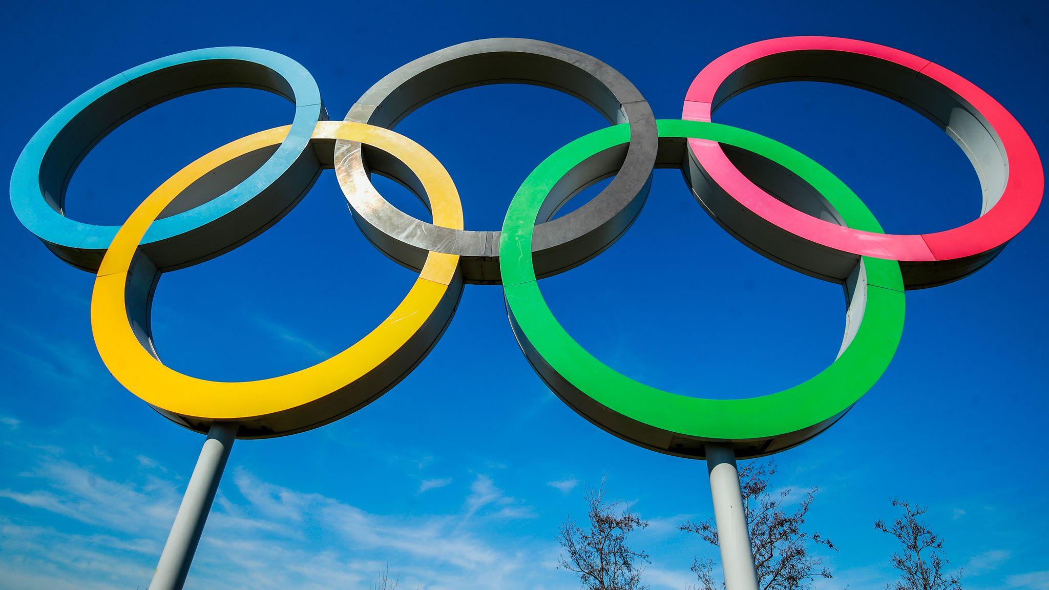 Olimpiyat tarihi
