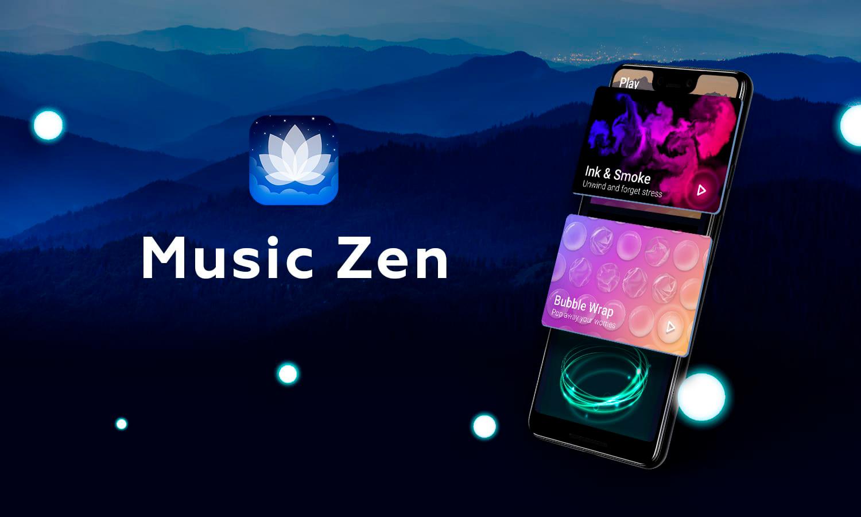 Zen Müzik