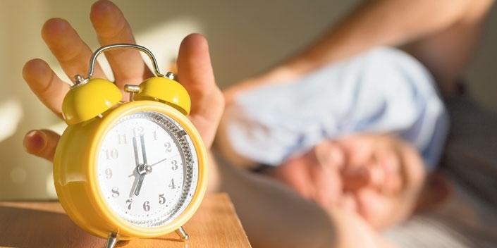 alarmı ertelemek sebepleri nrem uykusu alarmı ertelememek için ne yapılır listelist