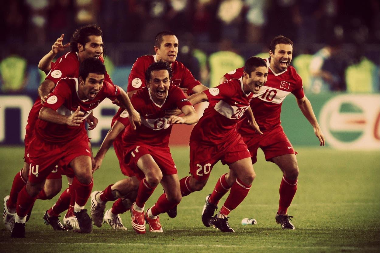 Avrupa Futbol Şampiyonası 2008
