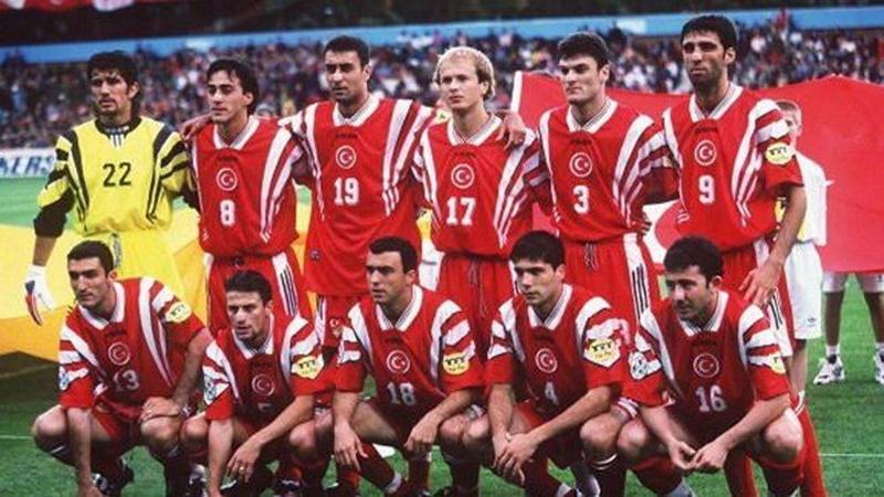 Avrupa Futbol Şampiyonası 1996