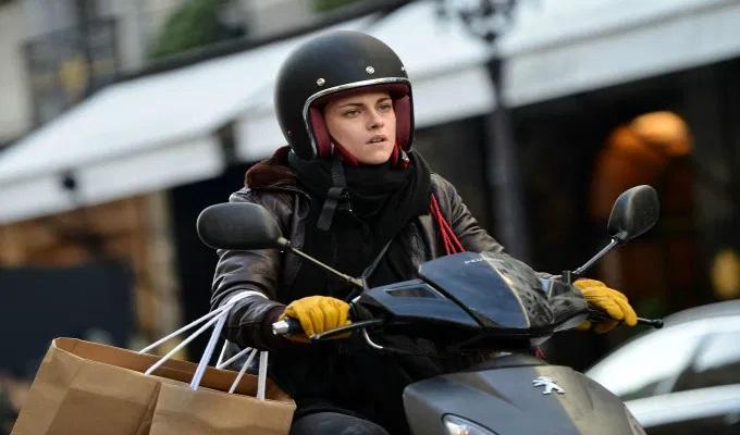 kristen stewart filmleri listelist Personal Shopper