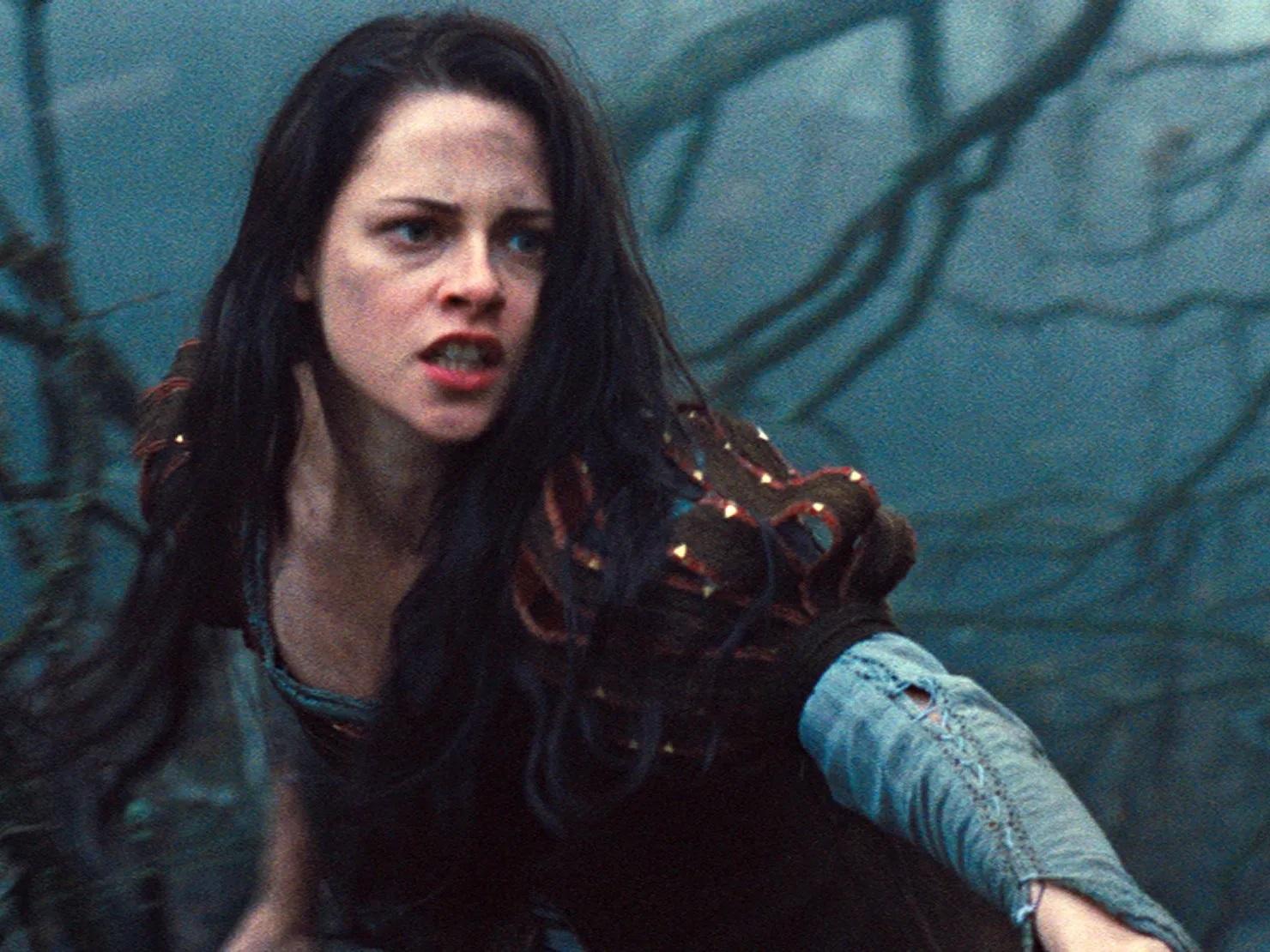 Snow White and the Huntsman kristen stewart filmleri listelist