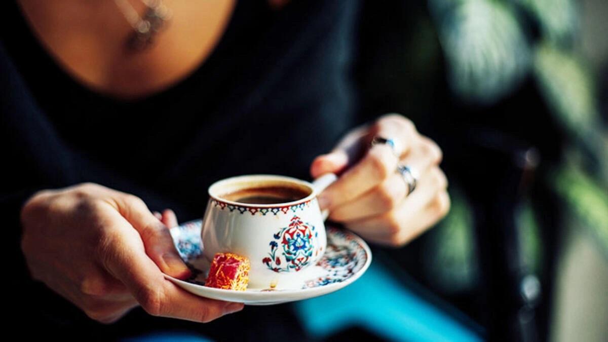 Türk kahvesi neden köpürmez listelist