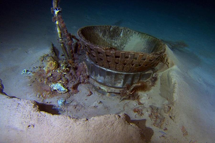 Apollo 11 motorları
