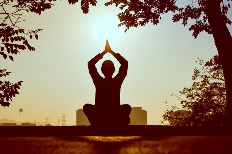 meditasyon yapmak