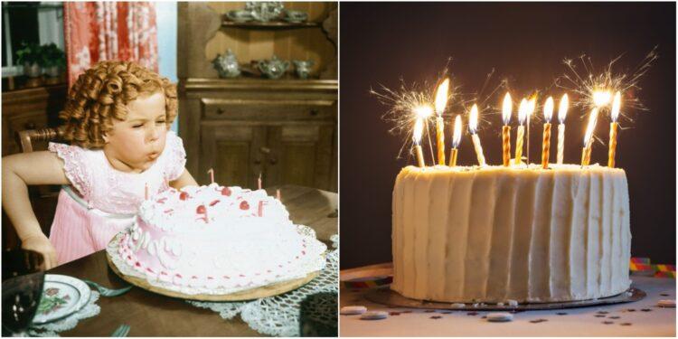 Kutlama Geleneği: Doğum Günlerinde Neden Pasta Yenir Ve Mum Üflenir?