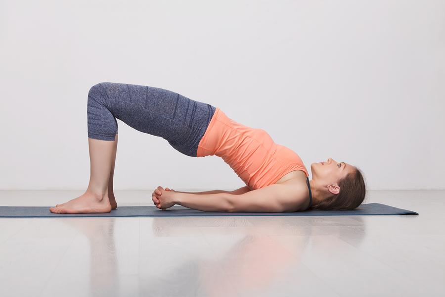 iki kişilik yoga hareketleri