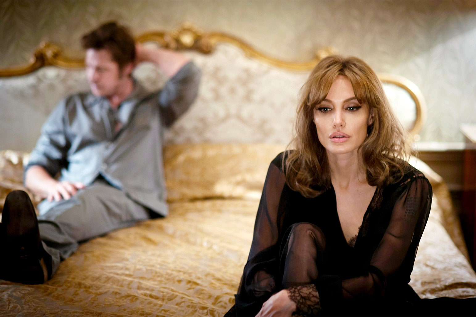 Angelina Jolie filmleri