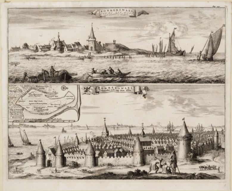 Hollanda 1530