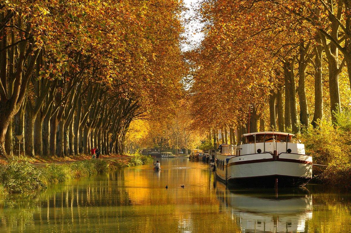 Canal du Midu