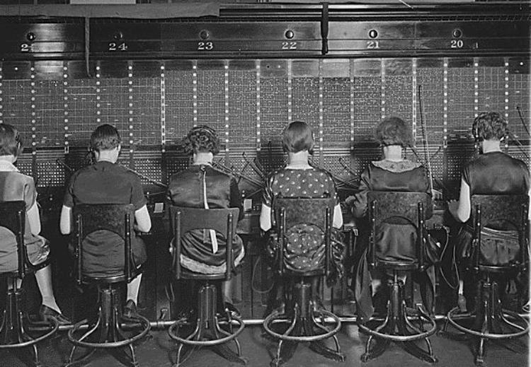 telefon operatörleri