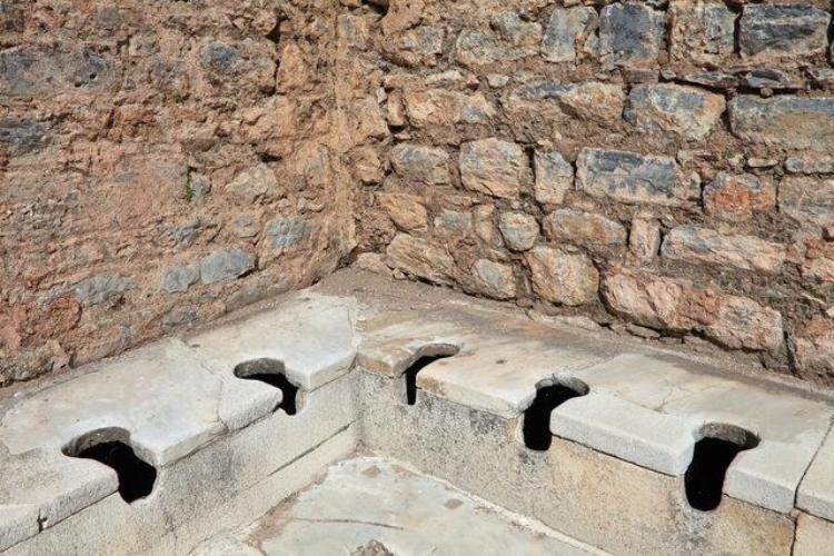 ücretli tuvaletler