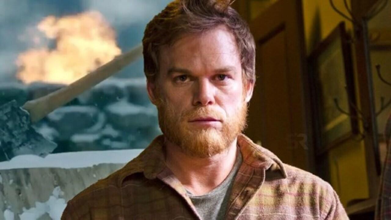 Dexter: New Blood