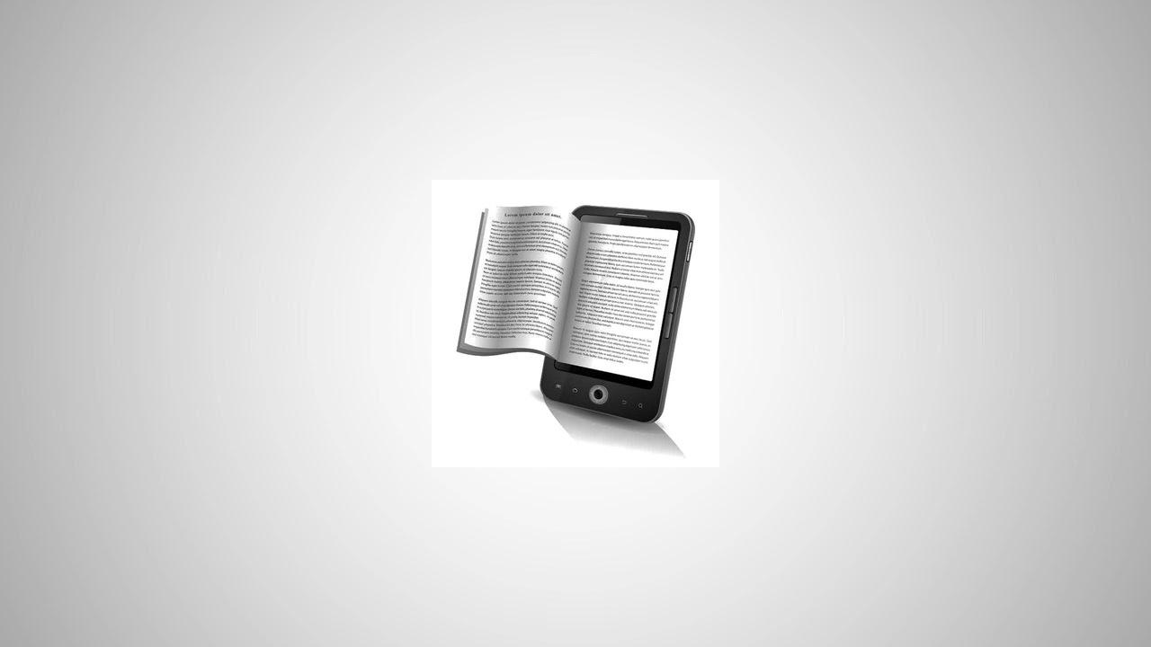 E-Kitap Kütüphanesi