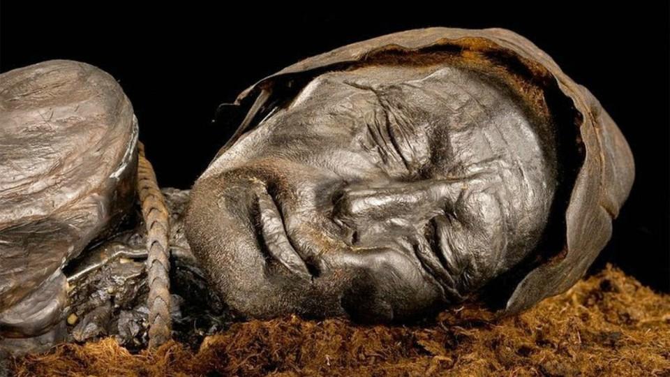 bataklık cesetleri