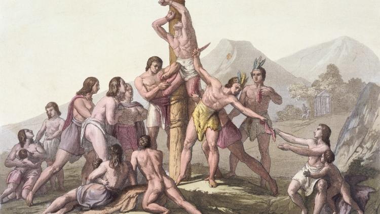 Tüyler Ürperten Bir Ritüel: İnsan Kurban Eden 13 Antik Uygarlık