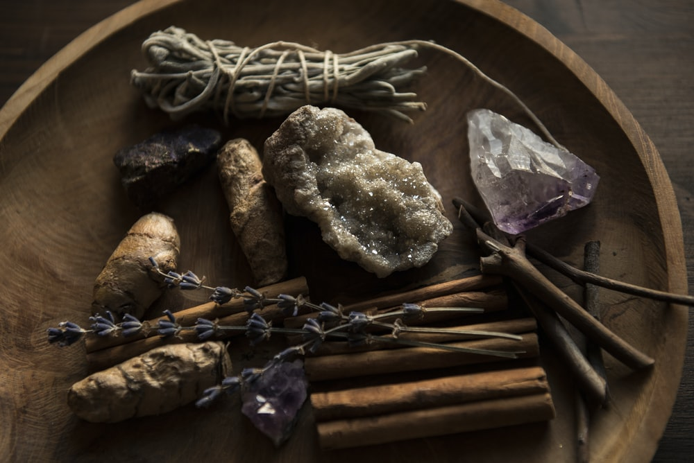 doğal taşlar ve özellikleri