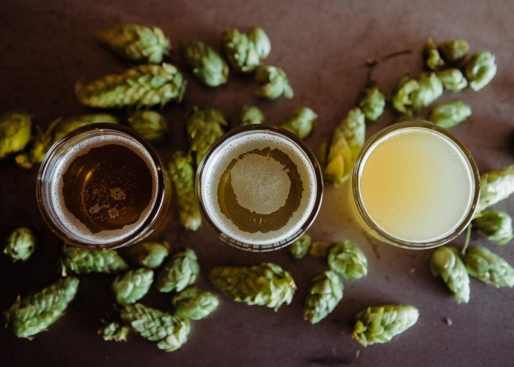 Dukan birası tarifi
